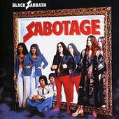 Black Sabbath - Sabotage (Reedice 2004)