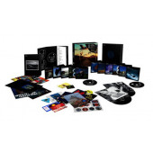 "Pink Floyd - Later Years 1987 - 2019 (5CDs + 6BRD + 5DVD + 2x7"" Vinyl) /Limited BOX"