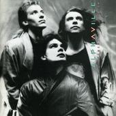 Alphaville - Afternoons In Utopia (Edice 1998)