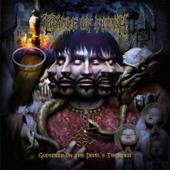 Cradle Of Filth - Godspeed On The Devils Thunder