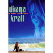 Diana Krall - Live In Rio (DVD, 2009) Rel.:25.05.2009