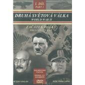 Film/Dokument - Druhá světová válka  1. díl Začátek války