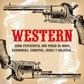 Various Artists - Western - Poklad Na Stribrnem Platne INSTR.I ZPIV.WESTERNOVE