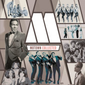 Various Artists - Motown Collected (Limited Edition, 2021) - 180 gr. Vinyl