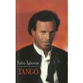 Julio Iglesias - Tango (Kazeta, 1996)