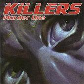Killers - Murder One (Digipack, Remaster 2013)