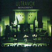 Ultravox - Monument (Edice 2013)