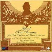 Christoph Willibald Gluck - Trio Sonatas No. 1-8 (2010)