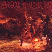 Bathory - Hammerheart (Edice 2012) - 180 gr. Vinyl