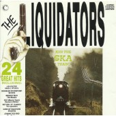 Various - The Liquidators Join The Ska Train