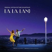 Soundtrack - La La Land (2017)