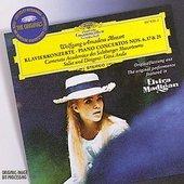Mozart, Wolfgang Amadeus - MOZART Piano Concertos Nos.6,17,21 / Anda