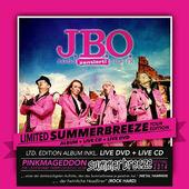 J.B.O. - Nur Die Besten Werden Alt (2CD + DVD)