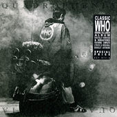 Who - Quadrophenia (Remastered 1996)