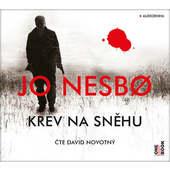 Jo Nesbø - Krev na sněhu /MP3