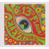 13th Floor Elevators - Psychedelic Sounds Of The 13th Floor Elevators (Limited Edition 2010)