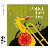Zbigniew Namyslowski Quintet - Polish Jazz - Yes! (2016)