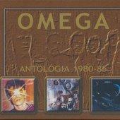 Omega - Antológia Vol. 4 ( 1980-85)