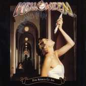 Helloween - Pink Bubbles Go Ape (Expanded Edition)