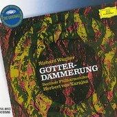 Wagner, Richard - WAGNER Götterdämmerung / Karajan
