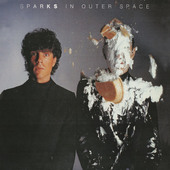 Sparks - In Outer Space (Edice 2013)
