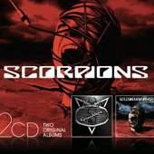 Scorpions - Comeblack / Acoustica