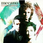 Mecano - Descanso Dominical (Edice 1992)