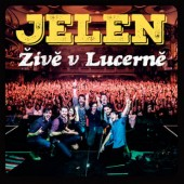 Jelen - Živě v Lucerně /2CD (2017)