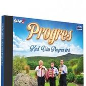 Progres - Keď Vám Progres hrá (2013)