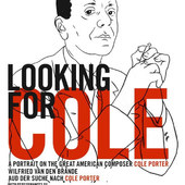 Cole Porter - Looking For Cole - A Portrait On The Great American Composer Cole Porter (DVD)