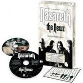 Nazareth - Newz DVD OBAL