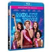 Film/nezařazeno - Holky na tahu (Blu-ray)
