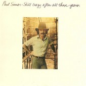 Paul Simon - Still Crazy After All These Years (Edice 1988)