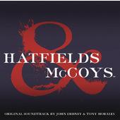 Soundtrack - Hatfields & McCoys / Hatfieldovi a McCoyovi (OST, Edice 2017)