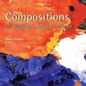 Wolfgang Amadeus Mozart / Mikhail Petukhov - Klavírní Skladby/Piano Compositions (Edice 1999)