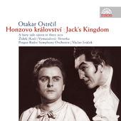 Otakar Ostrčil - Honzovo Království / Jack's Kingdom (2CD, 2017)