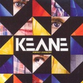 Keane - Perfect Symmetry (Regional Version, 2008)