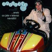 Jan Kraus - Uvolněte se, prosím... III (DVD papírová pošetka)