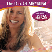 Soundtrack/Vonda Shepard - Best Of Ally McBeal: The Songs Of Vonda Shepard