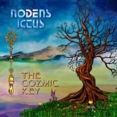 Nodens Ictus - Cozmic Key (Digipack, Edice 2019)