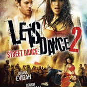 Film/Romantický - Let's Dance 2: Street Dance (Step Up 2 the Streets)