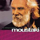 Georges Moustaki - Moustaki Best of Simple