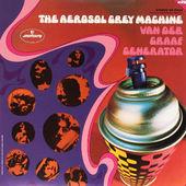 Van Der Graaf Generator - Aerosol Grey Machine (Edice 2014) - Vinyl