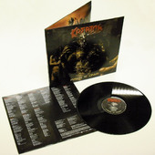 Kreator - Hordes Of Chaos (2009) - Vinyl