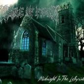 Cradle Of Filth - Midnight in the.. -Digi-