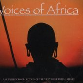 Various Artists - Voices Of Africa (2008)