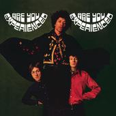 Jimi Hendrix Experience - Are You Experienced (Edice 2015) - 180 gr. Vinyl