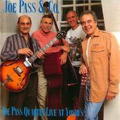 Joe Pass & Co. - Live at Keystone Corner,Yoshi
