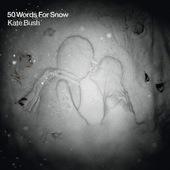 Kate Bush - 50 Words For Snow (2018 Remaster) - Vinyl