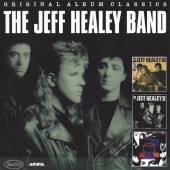 Jeff Healey Band - Original Album Classics (3xCD)